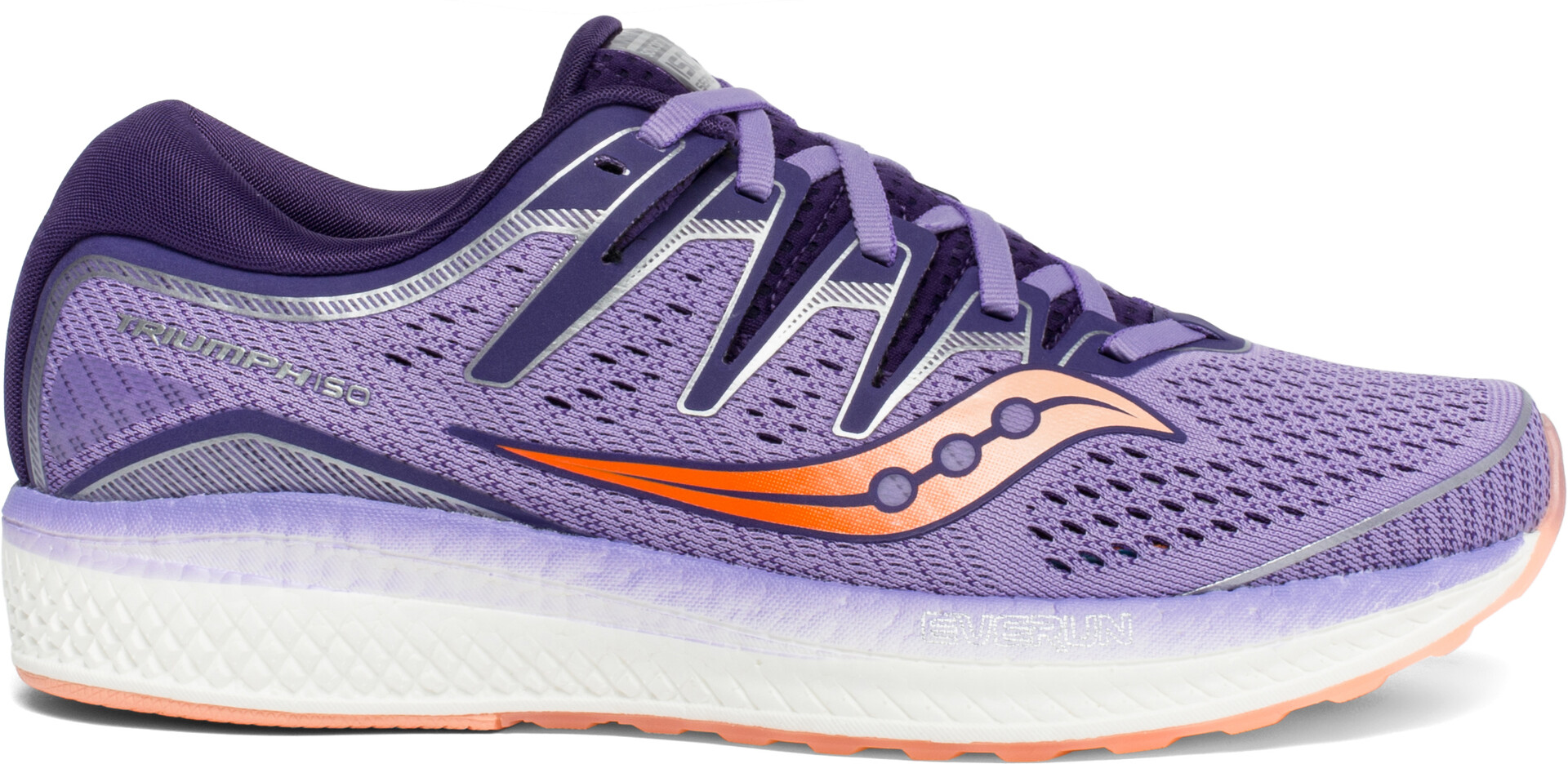 saucony triumph 8 mujer 2017